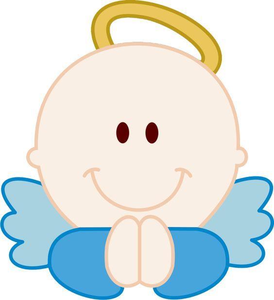 Imágenes angelitos: | torta angelito | Pinterest