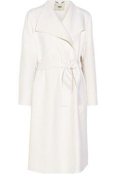 Fendi Cashmere coat | NET-A-PORTER