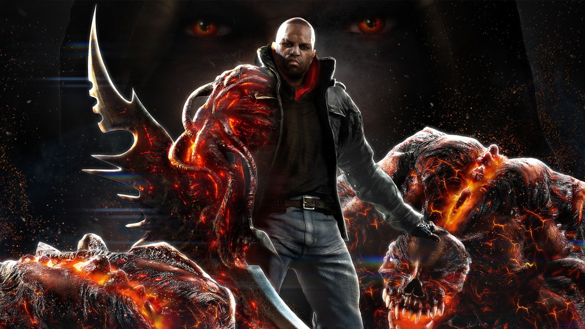 find out: prototype 2 game wallpaper on http://hdpicorner