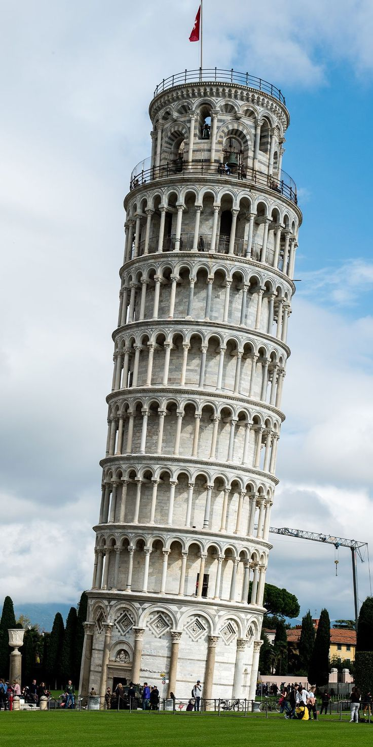 Cruises to Florence / Pisa (La Spezia), Italy