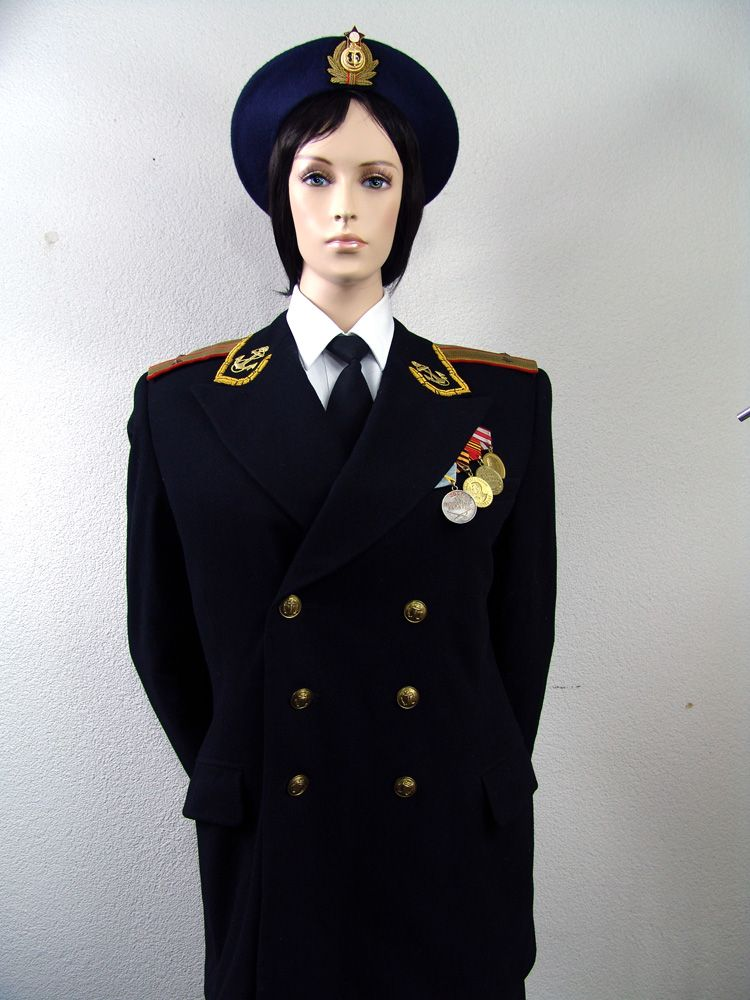 Female Soviet Navy Coastal Artillery officer My Soviet military - surface warfare officer sample resume