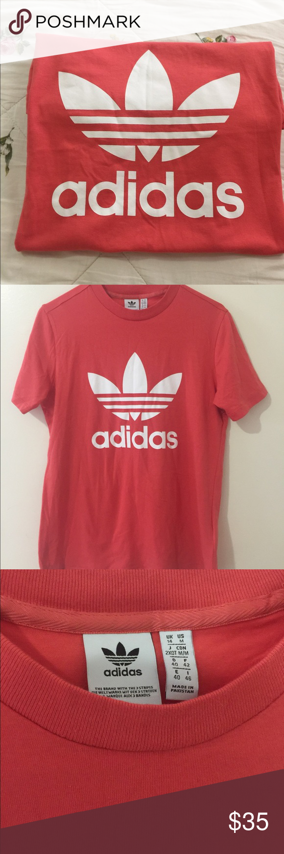 Camiseta del logotipo logotipo de del Camiseta las mujeres de Adidas | 9b6fbc9 - grind.website
