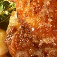 Photo of Michael Symon wins the holiidays with this Milk Braised Capon! ingredients MILK …