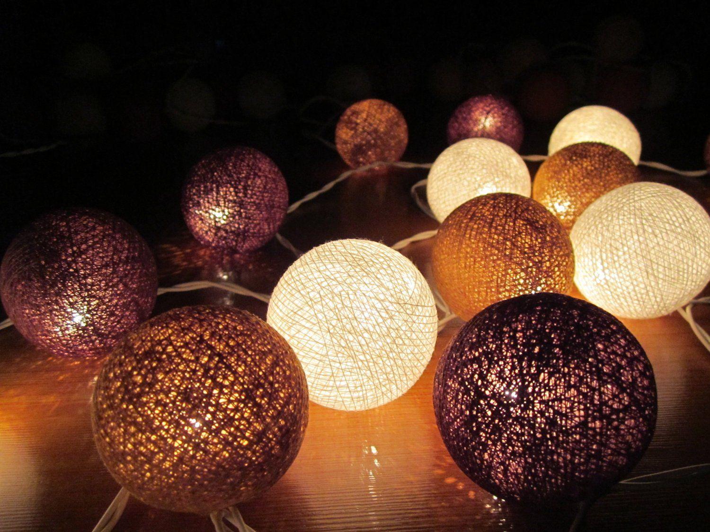 Chakam lights guirlande lumineuse boule chocolat 20 led chakam lights guirlande lumineuse boule chocolat 20 led guirlande lumineuse de boules de parisarafo Images