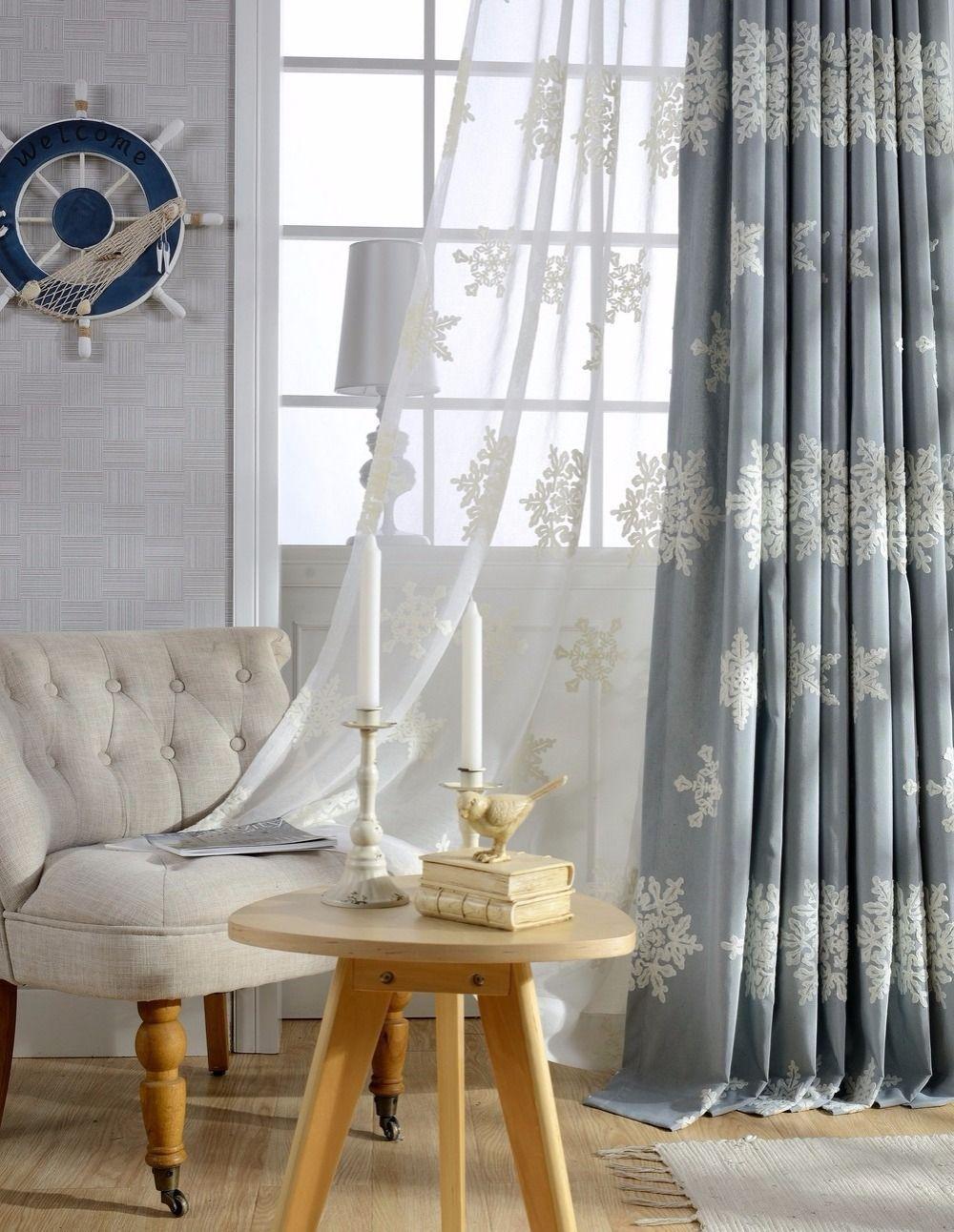 Best d scenery blackout curtains online bedroom window treatments