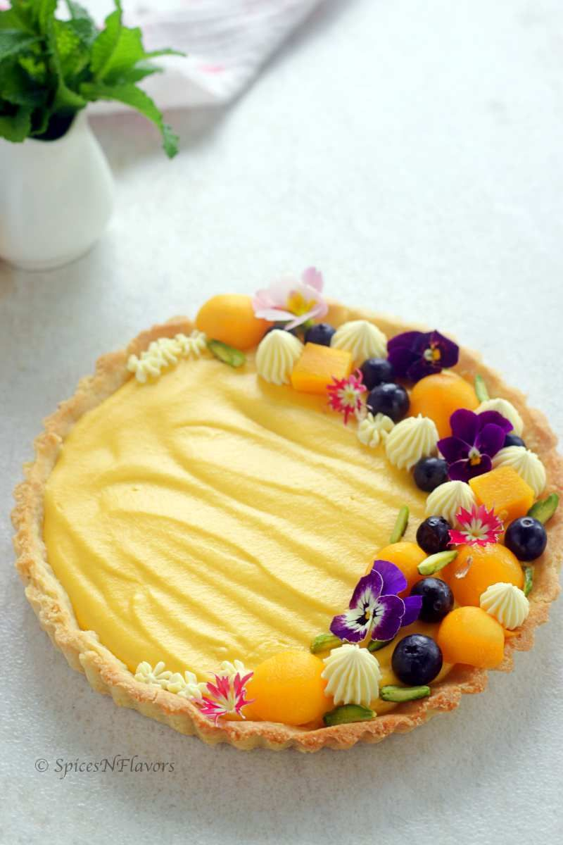 Easy Mango Mousse Recipe Using Just 3 Ingredients In 2020 Mousse Recipes Dessert Recipes Fruit Recipes