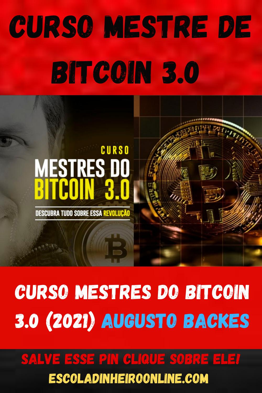 mestres do bitcoin 4.0