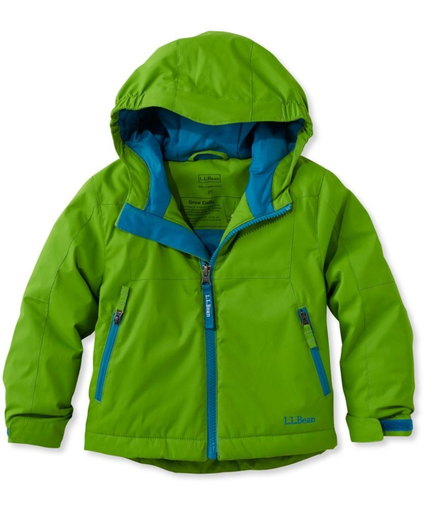 ea4f57257 Infants  and Toddlers  First Tracks Parka