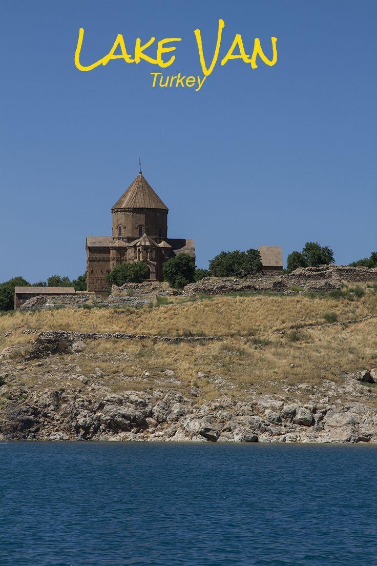 f060c68df6 Lake Van is the largest lake in Turkey