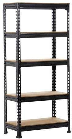 Home Steel Shelving Industrial Storage Racks Storage Rack