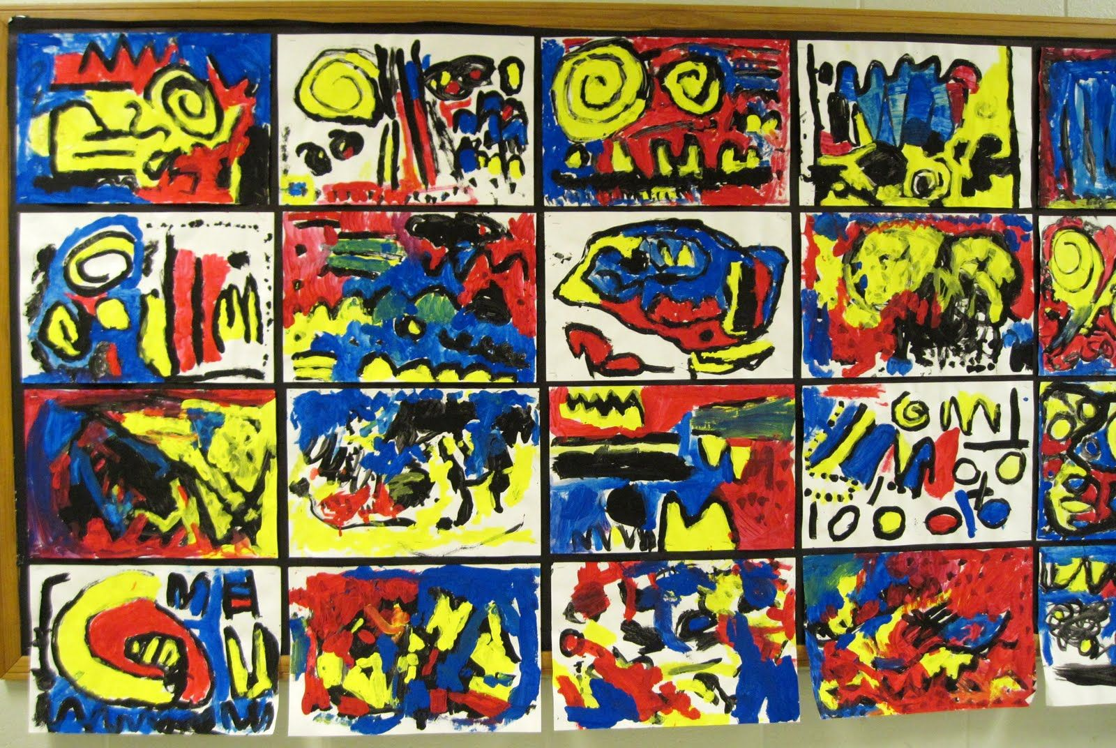 17 Best images about kindergarten art on Pinterest | Line ...
