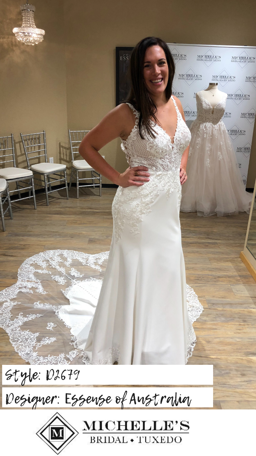 ee38e866dd4 A statement gown