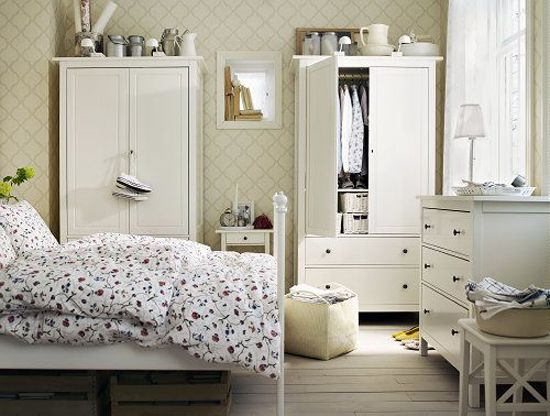 Ikea slaapkamer | Kaylee\'s room | Pinterest | Bedrooms, Apartments ...