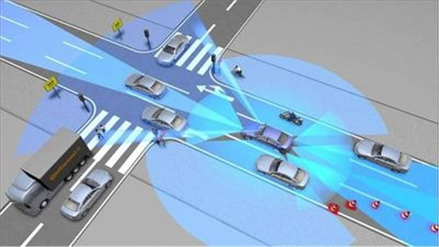 Global Advanced Driver Assistance Systems Adas Market 2017 Continental Ag Delphi Auto Advanced Driver Assistance Systems Car Safety Features Best New Cars