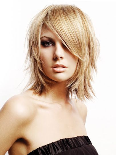 Toni And Guy Styles Available At Stuart Laurence Salon Haircuts
