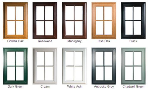 Window Frames Types Google Search