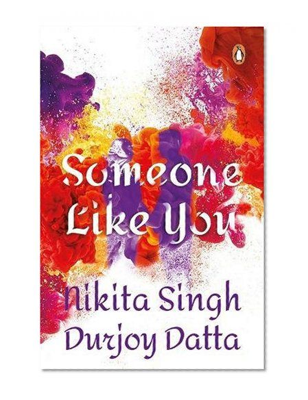 Someone Like You Nikita Singh Ebook