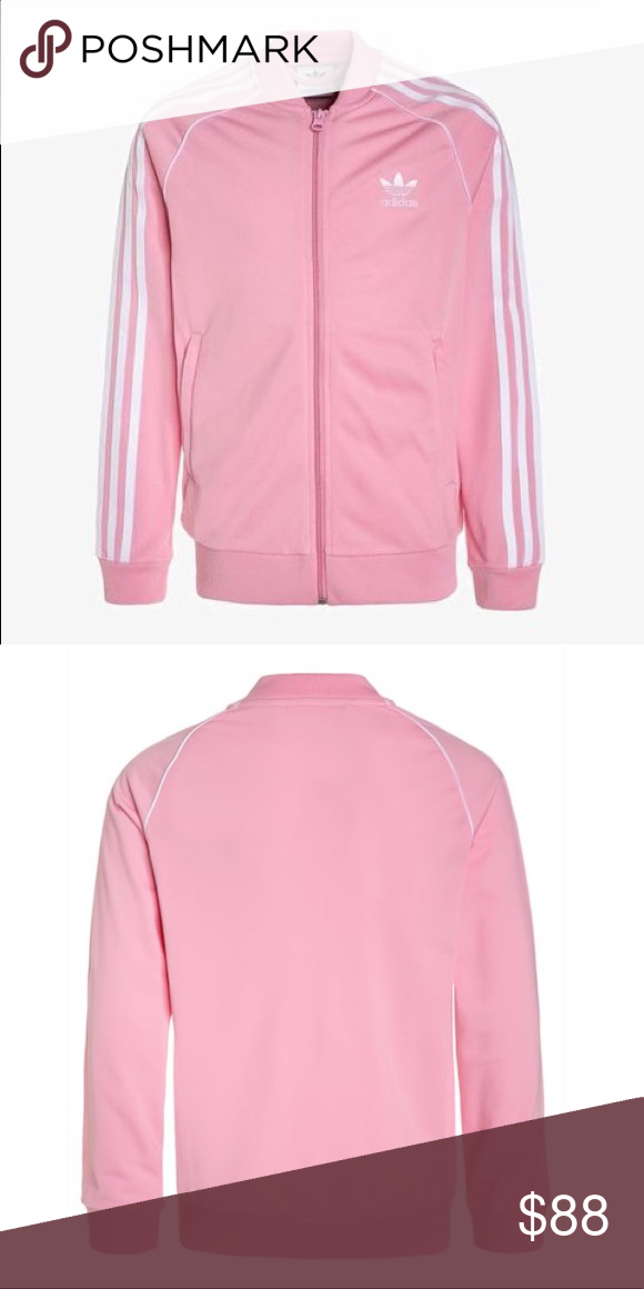 evaporación Estar confundido mezclador  Adidas Jacket Pink Adidas Originals Pink Jacket Size: Youth Large / Women's  Small This is a Youth Large and fits a… | Adidas jacket, Jackets, Adidas  originals pink