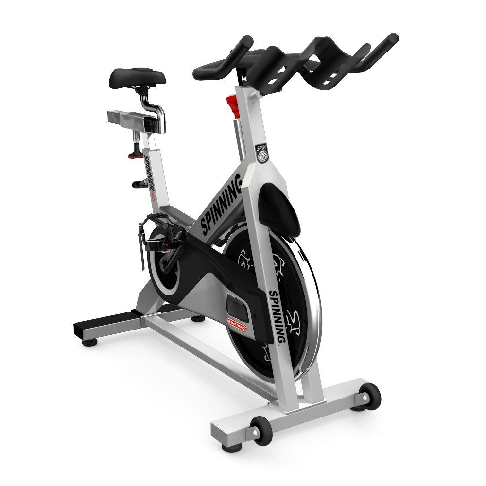 startrac spinner pro Bike fullbody workout workout