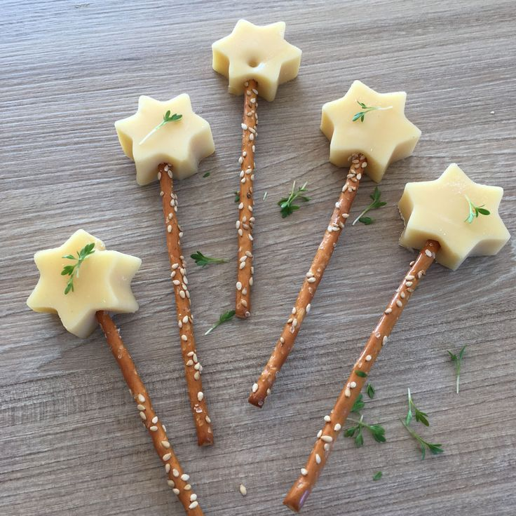zauberhafte und verhexte Last-Minute Ideen fürs Faschingsbuffet – Essen Rezepte