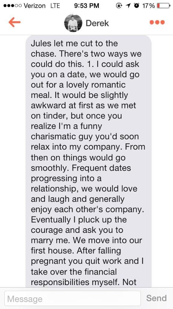Good ice breakers for tinder