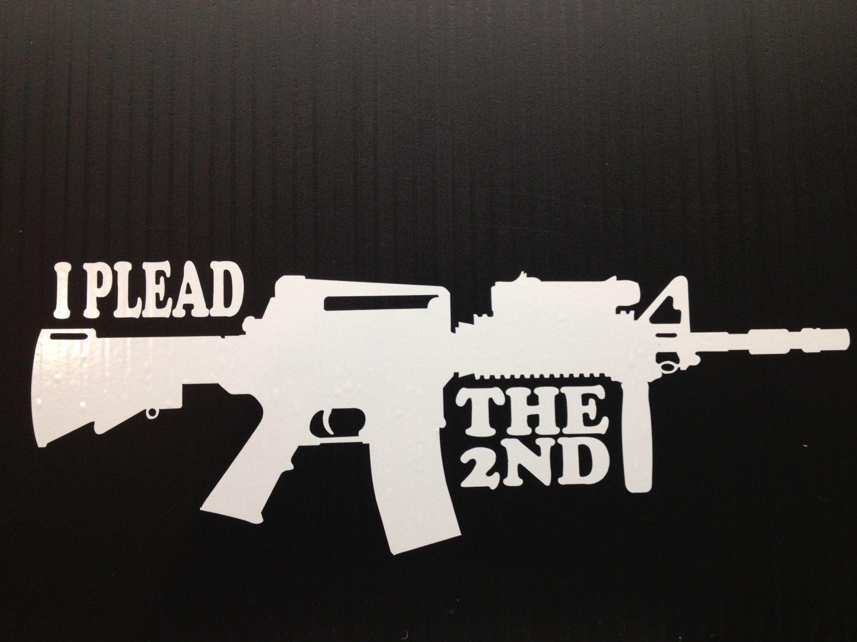 A Personal Favorite From My Etsy Shop Httpswwwetsycomlisting - Custom gun barrel stickersgun decals shotgun barrel sticker shooting ammo decal