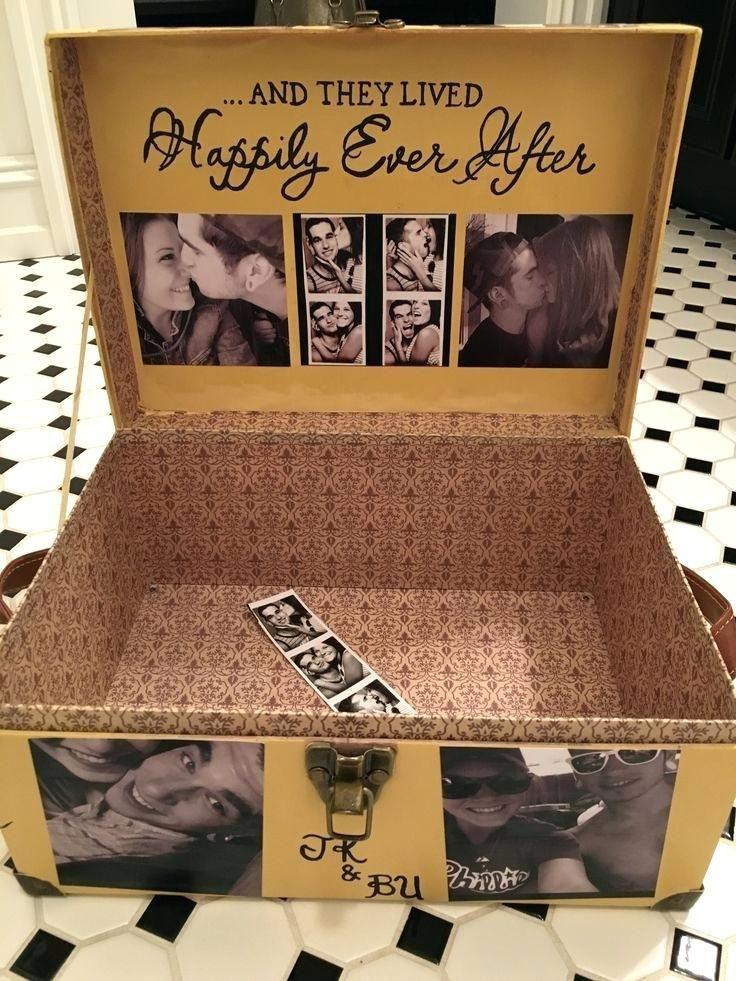Diy Keepsake Box Keepsake Box Awesome Memory Box Valentine