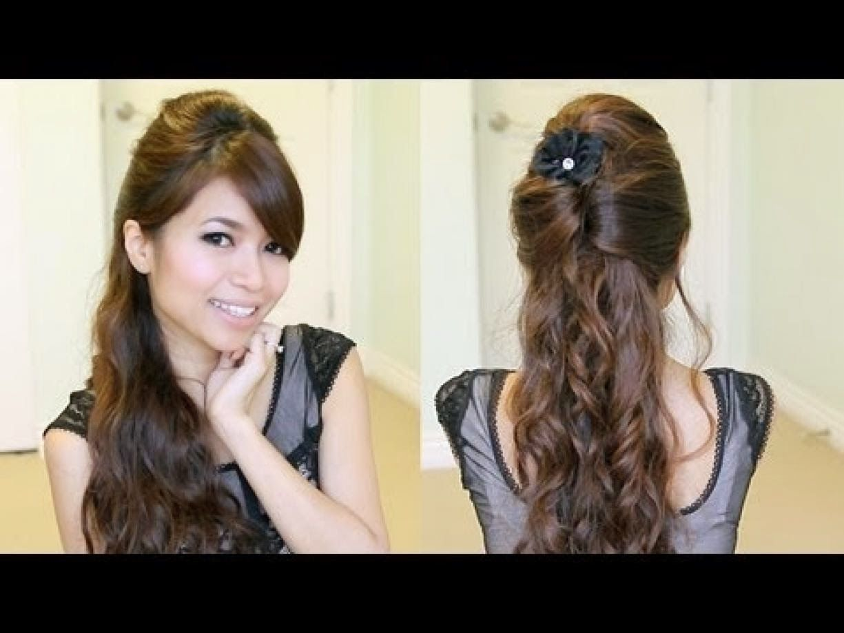 Indian Haircuts For Thin And Long Hair