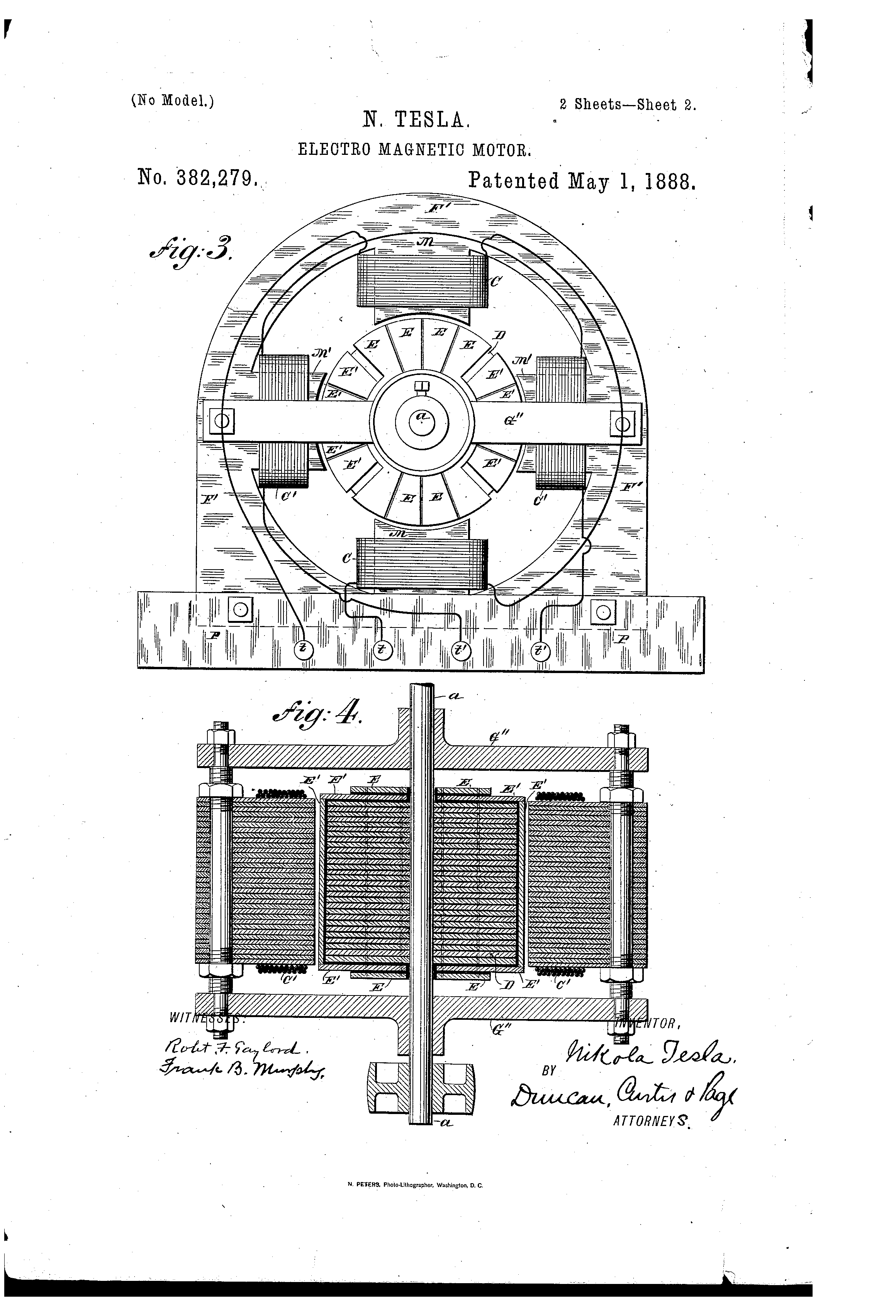 medium resolution of patent drawing electric motor google search
