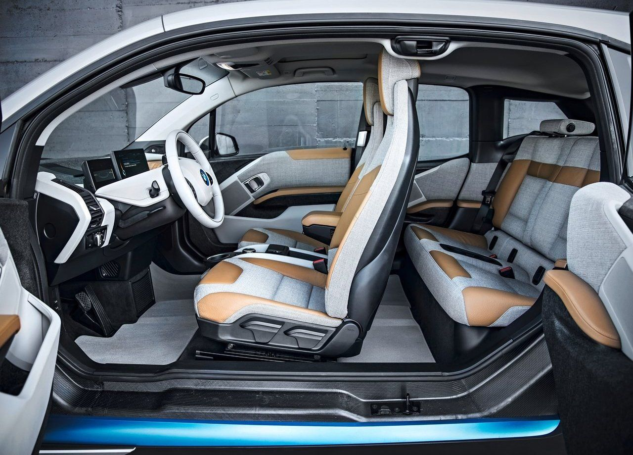 2017 BMW i3 Release Date, Price, Pictures of Exterior