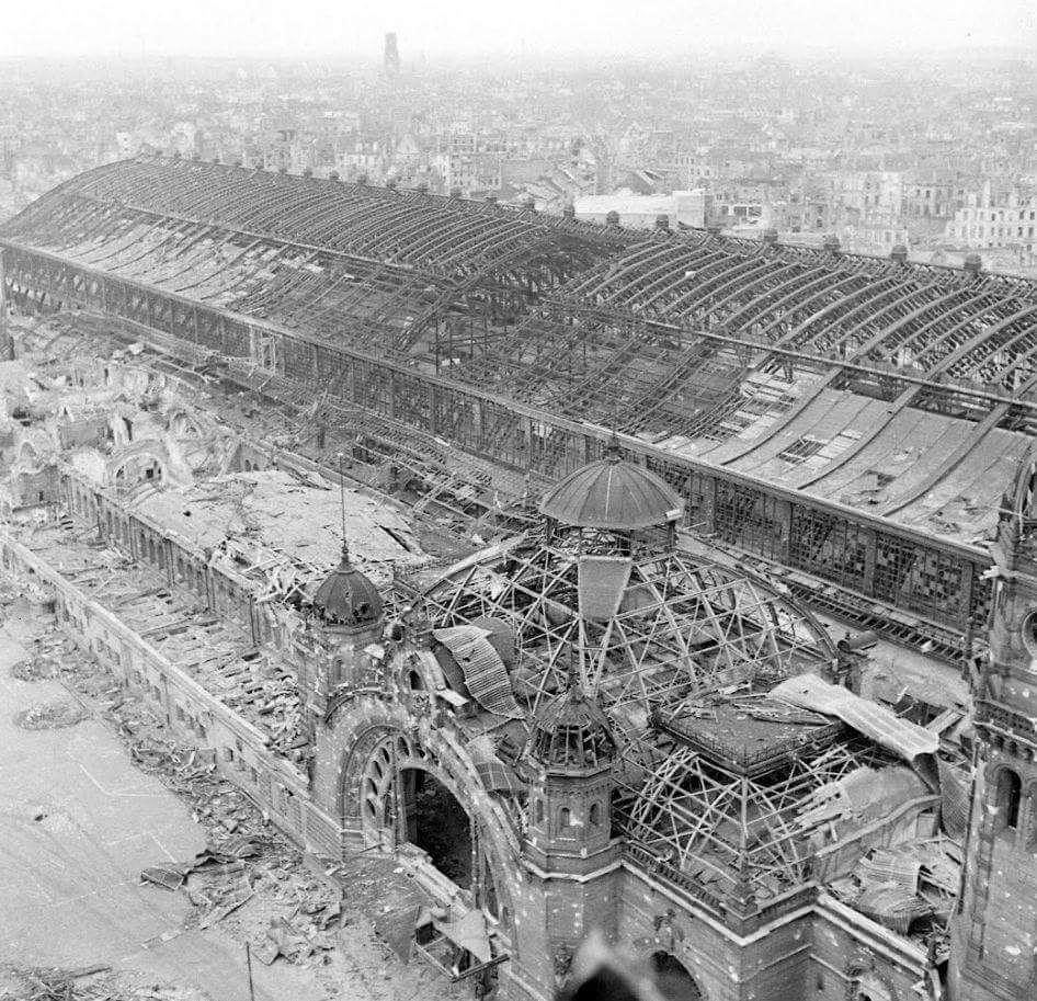 Pin Auf Cologne History
