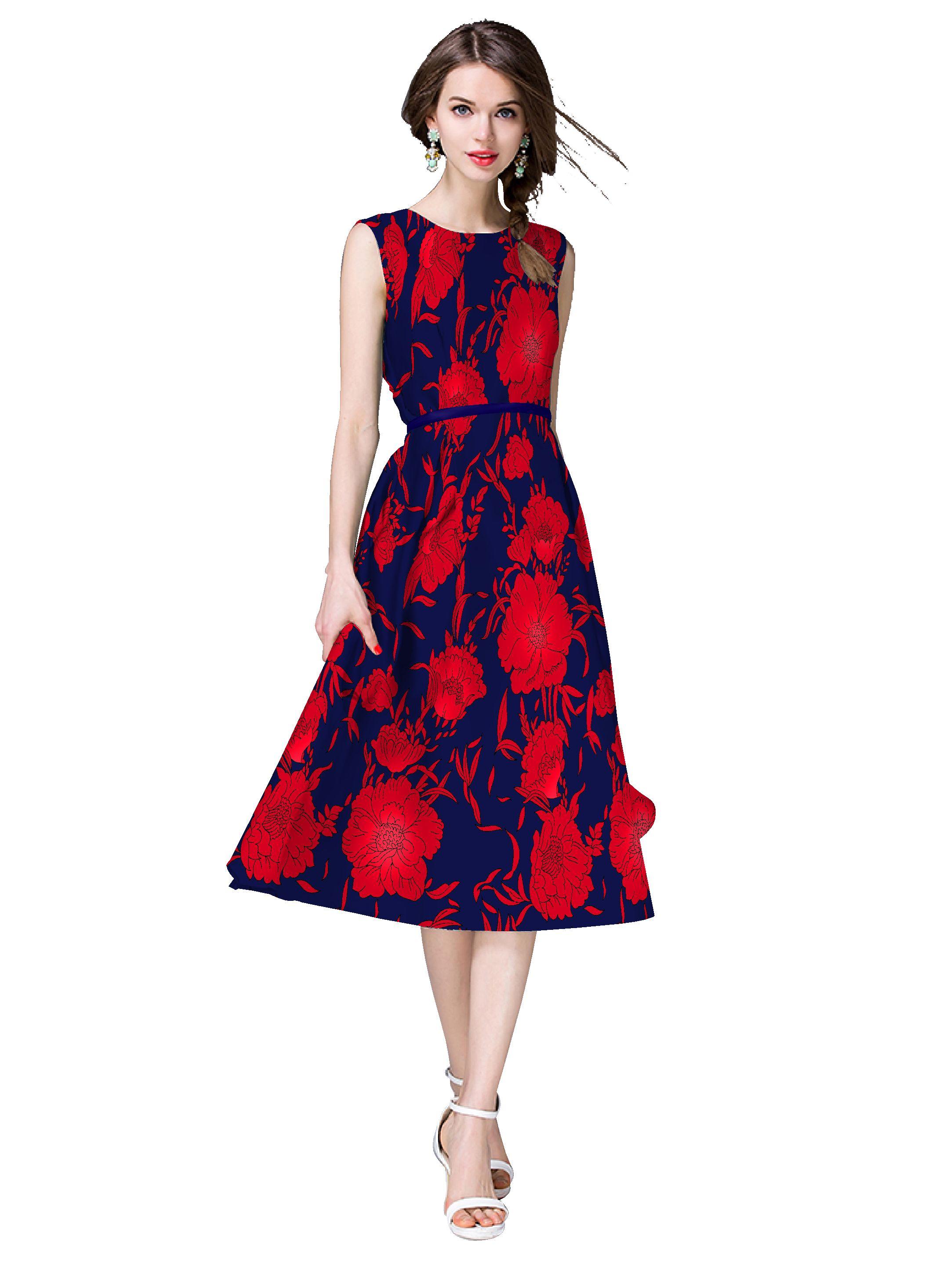 017a6a348c0fe Designer Party Wear One Piece Dresses