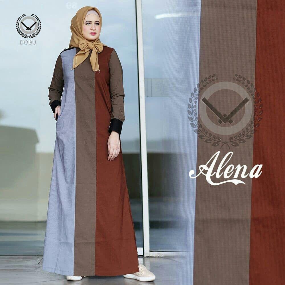 Pin oleh Fazil Ahmadh di fashion  Model pakaian muslim, Pakaian