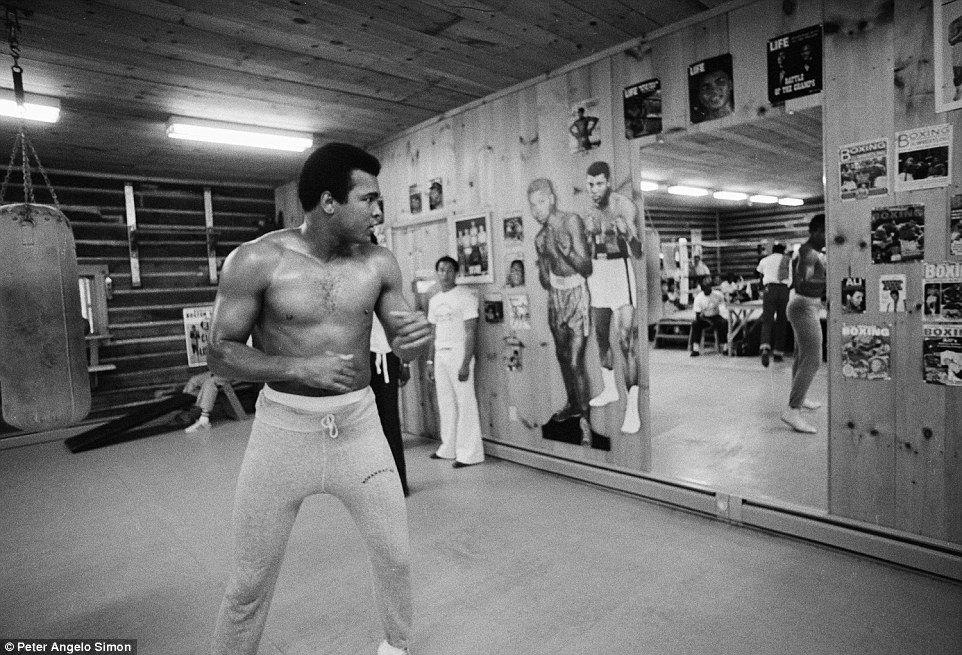 Pin On Muhammad Ali