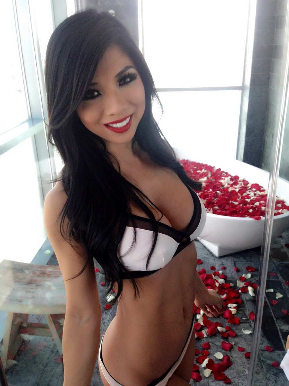 Asian model name