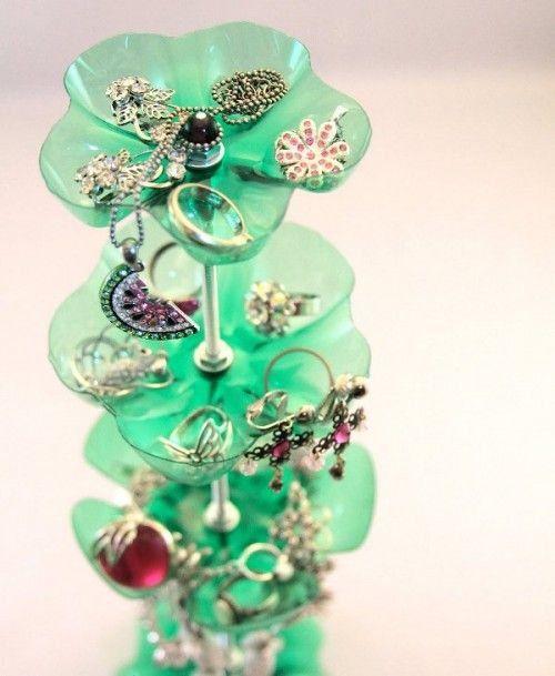 28 creativas ideas para reciclar botellas pl sticas - Cosas para reciclar ...