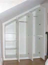Resultado de imagen para closet bajo escaleras closet for Closet en escaleras