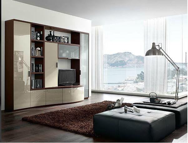 http://www.inside75.com/design/compositions/primera-meuble-salon ... - Composition Meuble Tv Design