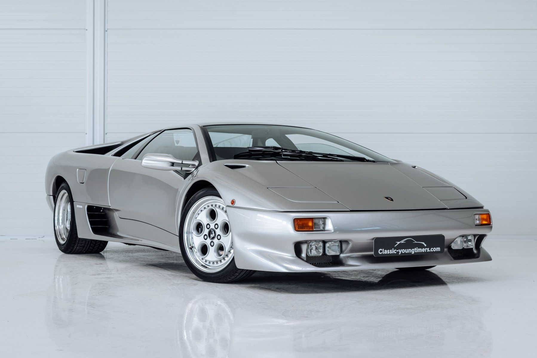 lamborghini top condition in murci murcielago for gorgeous sale news lago