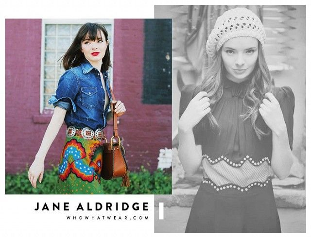 Blogger to know: Jane Aldridge of Sea of Shoes