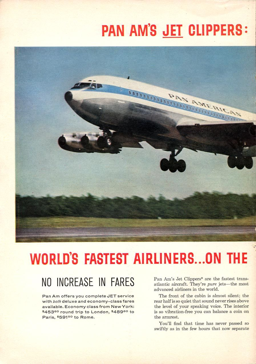 707 JetClipper