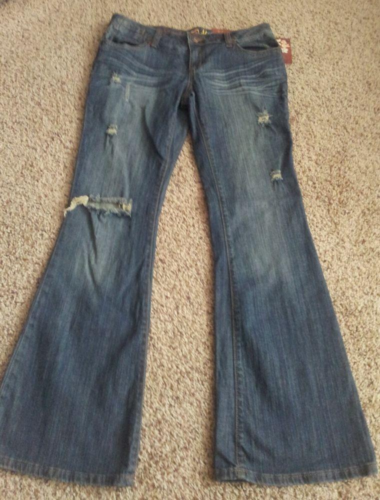 Mudd jeans size 11 #Mudd #Flare
