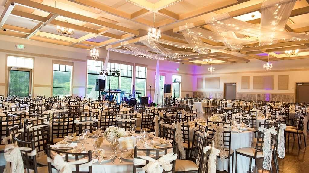 Noah S Event Center Las Colinas In Irving Tx Venuecenter