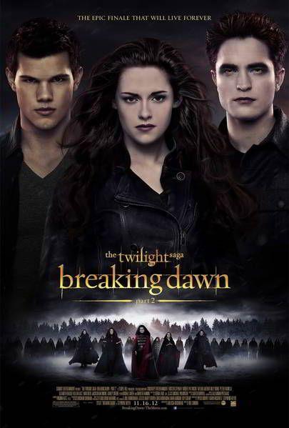 Ver La Saga Crepúsculo: Amanecer parte 2 (The Twilight ...