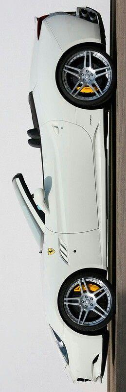 Ferrari California Novice Rosso Supercharged $540,000 by Levon