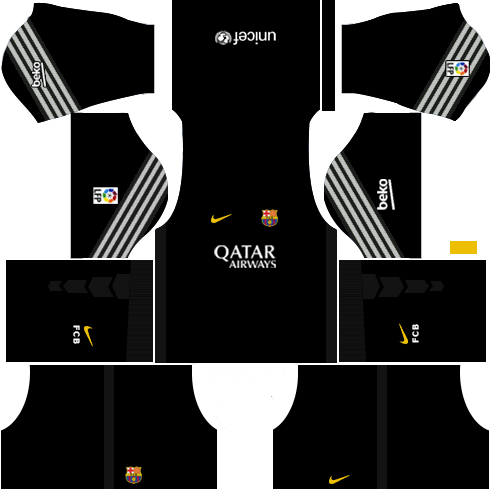 dream league soccer kits barcelona 2015 2016 with logo url messi