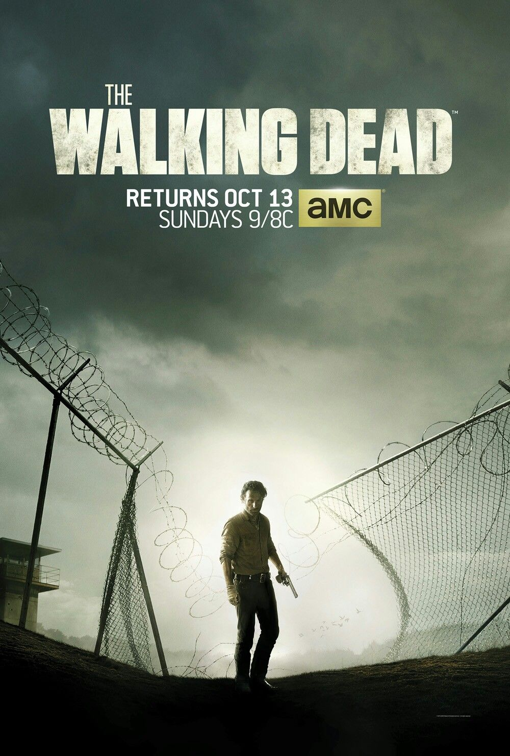 Streaming The Walking Dead Saison 9 Episode 16 : streaming, walking, saison, episode, Grigorovaliliya, Walking, Daryl