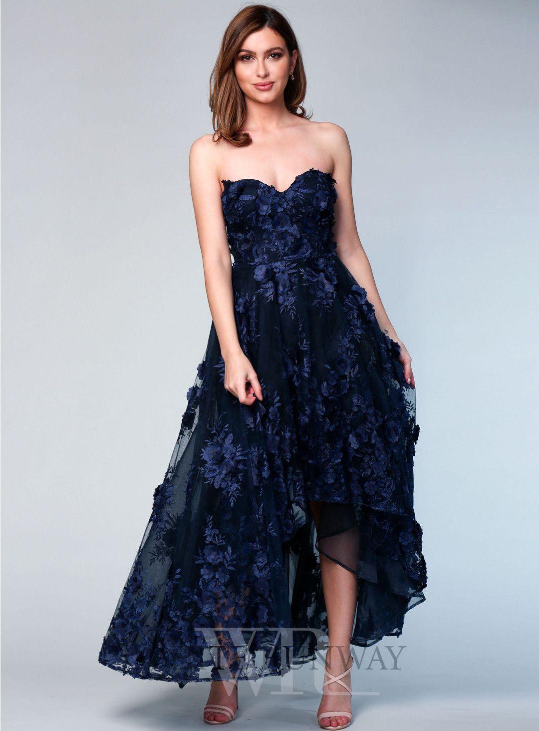 Rosetta Dress