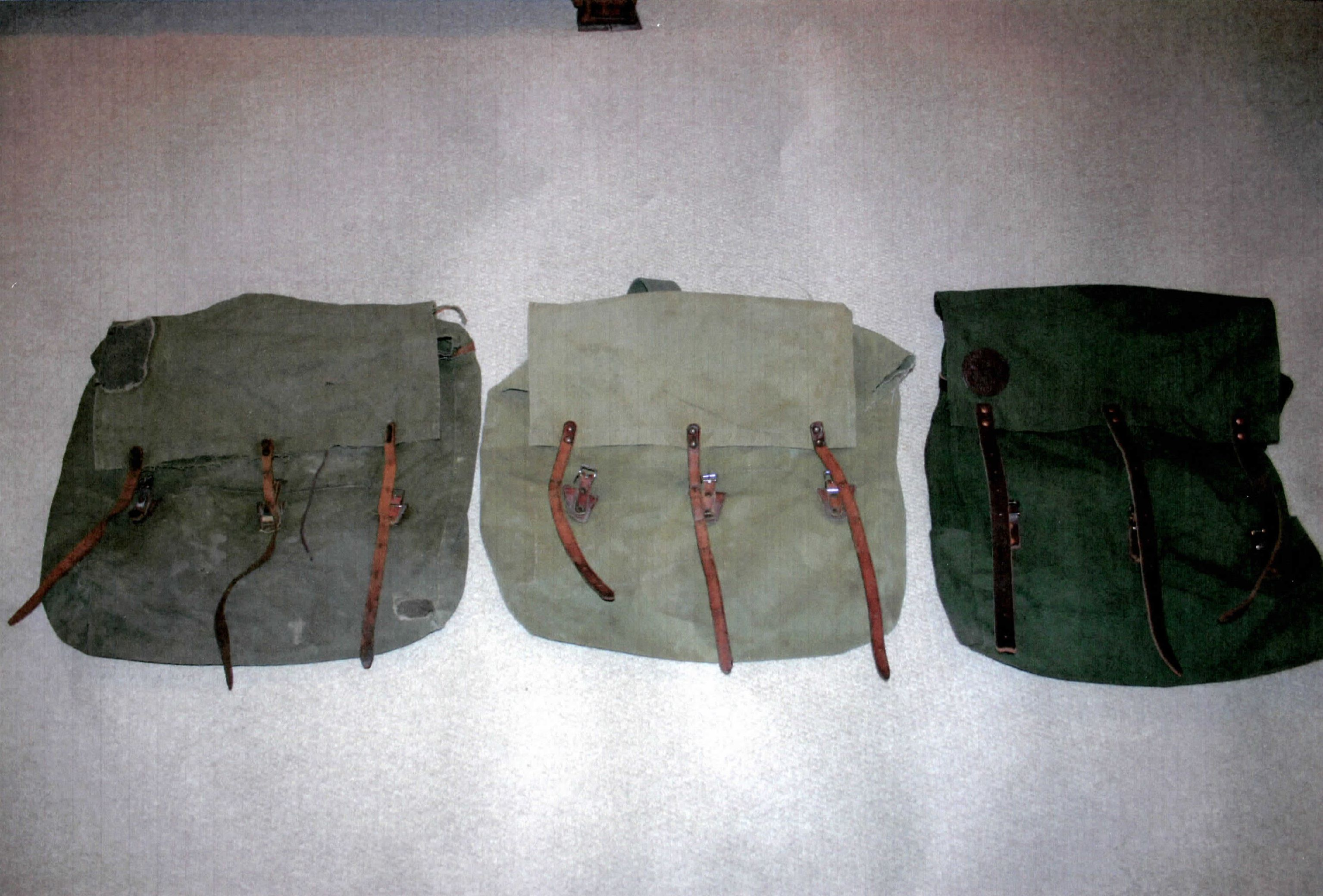 3 generations of Duluth Packs. Love this story. & 3 generations of Duluth Packs. Love this story.   American ...