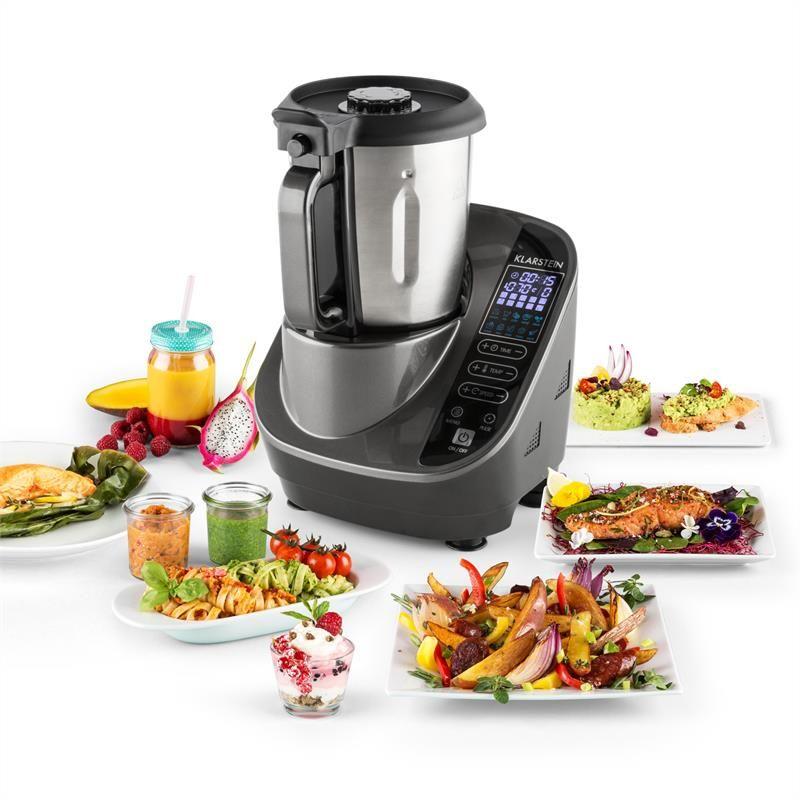 Rezepte Küchenmaschine Mit Kochfunktion 2021